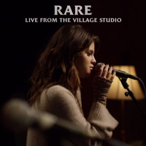 "5 March ""Rare"" Live is available for streaming everywhere!"