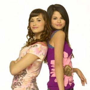 1 March new rare pics from photoshoot for Princess Protection Program from 2009
