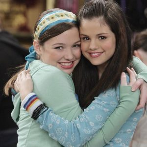 9 April @enews on Instagram: It turns out Harper Finkle had the greatest power of all