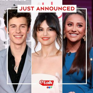 """29 April Selena is set to appeart at the biggest living room party of the year """"We Celebrate: Class Of 2020"""""""