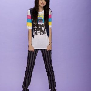 25 April new pic of Selena from BOP/TigerBeat Magazine photoshoot from 2008