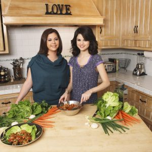 5 May get ready to coock together with Selena this summer!