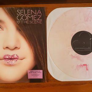 18 May check out pics of Kiss & Tell pink vinyl
