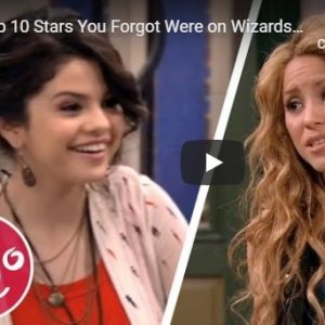 "17 May watch new interesting video ""Top 10 Stars You Forgot Were on Wizards of Waverly Place"""