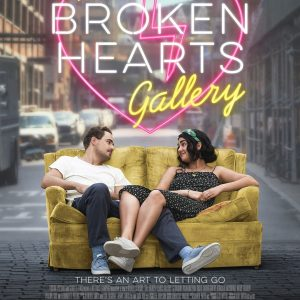 "22 June watch official trailer for ""Broken Hearts Gallery"" produced by Selena"
