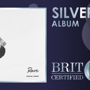 26 June Rare went silver in the UK
