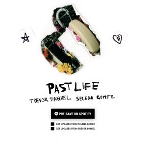 25 June watch the premiere of lyric video for Past Life in this post