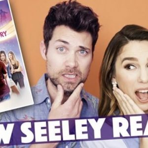 2 July Drew Seeley reacts to throwback from Another Cinderella Story