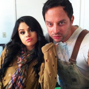 22 July @nickkroll on Twitter: Happy birthday @selenagomez!