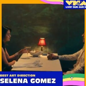 "30 July Boyfriend got nominated as ""Best Art Direction"" on MTV VMA"
