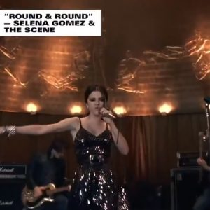 """20 July MTV added """"Round & Round"""" into the list of Best Songs from July 2010"""