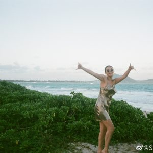 28 July Selena on Weibo: What are some places in China I have to see once we can travel?