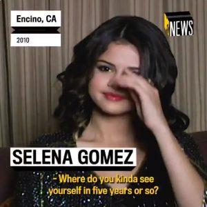 22 July @MTVNEWS on Twitter: Today is @selenagomez's birthday!