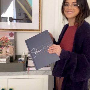 27 August @hbomax on IGTV:  Selena + Chef Season 2 Is Coming