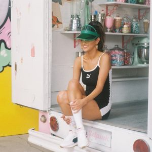 28 August Selena on Twitter: New merch from the Ice Cream video is now available!