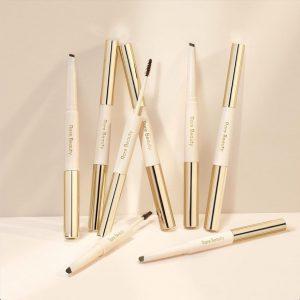 5 September @rarebeauty on Instagram: Meet Brow Harmony Pencil & Gel