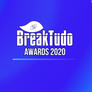 14 October vote for Selena at BreakTudo Awards 2020!