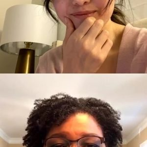 3 November Selena on IGTV: Election Day Chat with Stacey Abrams
