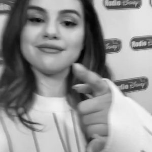 13 November @radiodisney on Instagram:@selenagomez is here to remind you to spread a little kindness today