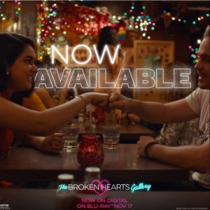 10 November Selena on Twitter: #BrokenHeartsGallery is now available to watch at home!