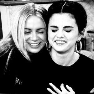 19 November @raquellestevens on Instagram: New Thanksgiving episode of Selena+Chef streaming now on @hbomax