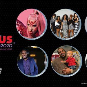 23 November watch Lupus Research 2020 Gala tonight!
