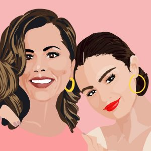 16 November Selena on Twitter: I'll be featured alongside my mom @mandyteefey in @the_newsette 11/17