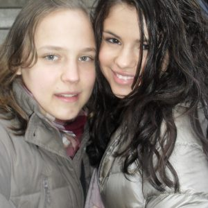 21 December check out new rare pics and video of Selena with fans in Budapest, Hungary in May of 2010