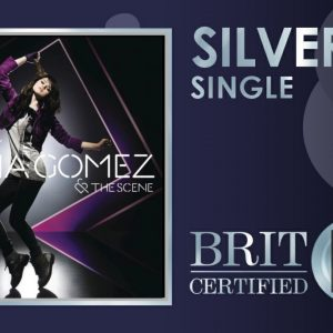8 January Naturally went Silver in the UK