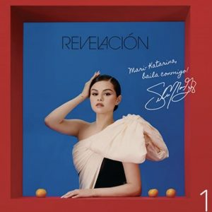 "29 January pre-order Selena's first ever spanish EP ""Revelacion""!"