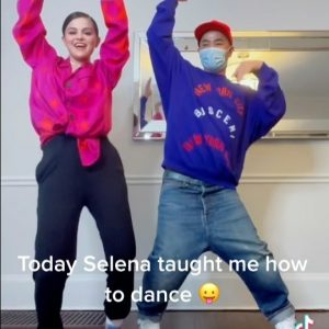 4 February @hungvanngo on Instagram: I am the worst dance student ever! 😂