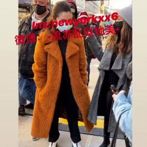 27 February Selena says hi to her Selenators from China