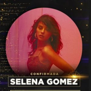 10 February check out commercials of Selena's performance on Premio Lo Nuestro 2021
