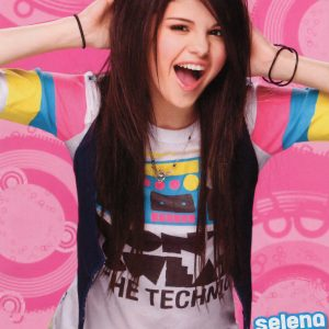 24 February check out new poster with Selena from BOP/Tiger Beat Magazine from 2008