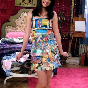 29 March check out new pics of Selena from the 2nd season of WOWP