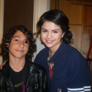 10 March check out couple of new rare pics with Selena