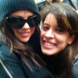 25 April check out new pic of Selena with a fan from 2013