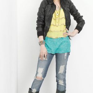 1 April new HD pic of Alex Russo from photoshoot for 3rd season of Wizards Of Waverly Place