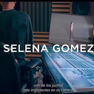 "14 September: watch ""Artist Spotlight Stories"" with Selena premieres tomorrow on YouTube!"